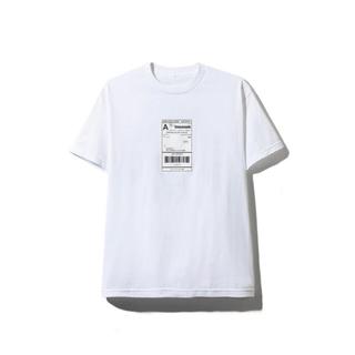 アンチ(ANTI)の【TK様専用】anti social social club Tシャツ(Tシャツ/カットソー(半袖/袖なし))