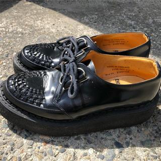 ジョージコックス(GEORGE COX)のGEORGE COX ジョージコックス 革靴 イングランド製(ブーツ)