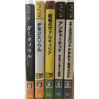 プレイステーション3(PlayStation3)のPS3 ソフト(エースコンバット)(家庭用ゲームソフト)