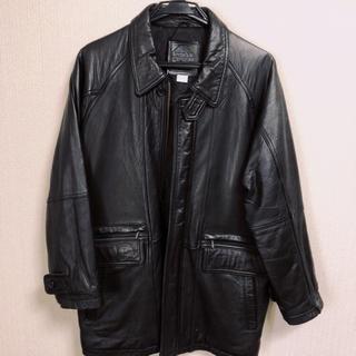 コムデギャルソン(COMME des GARCONS)のpigsty購入 本革 レザージャケット ジャーナルスタンダード wego(レザージャケット)