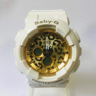 ベビージー(Baby-G)の専用★Leopard Series【 CASIO ★ Baby-G 】良品(腕時計)