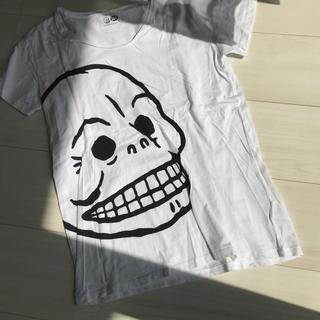 チープマンデー(CHEAP MONDAY)のTシャツ(Tシャツ(半袖/袖なし))