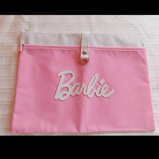 バービー(Barbie)のBarbie ジッパーケース(その他)