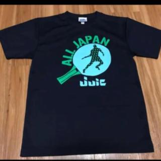 ジュウイック(JUIC)の卓球 練習着 Tシャツ(卓球)