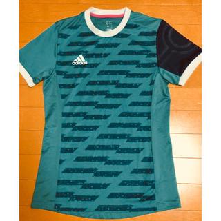 アディダス(adidas)のお値下げ!adidas climacool Tシャツ 速乾(Tシャツ/カットソー(半袖/袖なし))