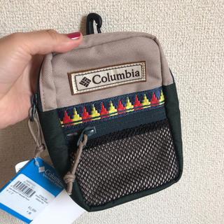コロンビア(Columbia)のコロンビア ミニ ポーチ(その他)