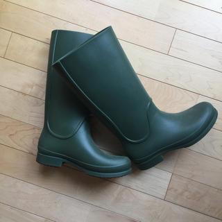 クロックス(crocs)のクロックス レインブーツ 未使用(レインブーツ/長靴)