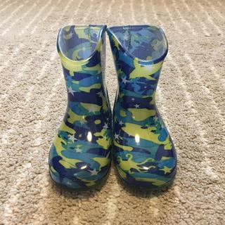 ブランシェス(Branshes)の美品♡ レインブーツ 14 ブランシェス(長靴/レインシューズ)