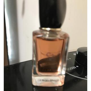 アルマーニ(Armani)のアルマーニ  SI  7ml(香水(女性用))