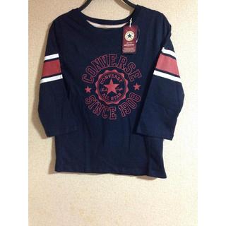 コンバース(CONVERSE)のコンバース シャツ M(Tシャツ(長袖/七分))