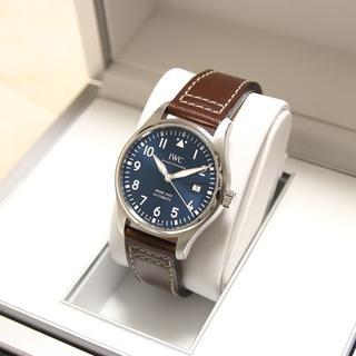 インターナショナルウォッチカンパニー(IWC)のIWC パイロットウォッチ マーク18 プティ・プランス 超美品!(腕時計(アナログ))