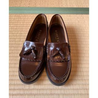 ハルタ(HARUTA)のHARUTA ローファー24.5cm(ローファー/革靴)