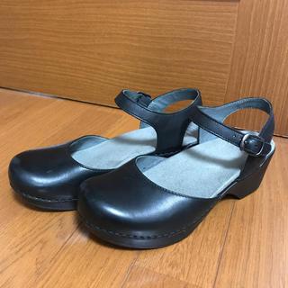 ダンスコ(dansko)のとも様専用(ローファー/革靴)