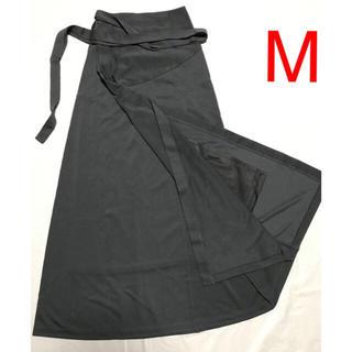 シャルレ(シャルレ)のシャルレボトム巻きスカート M(ロングスカート)