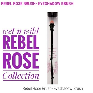 セフォラ(Sephora)のWet n wild ♡ Rebel Rose コレクション アイシャドウブラシ(その他)