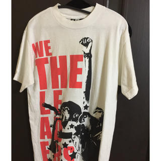 ブラックスターTシャツ(Tシャツ/カットソー(半袖/袖なし))