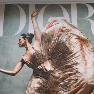 ディオール(Dior)のディオールマガジンNo.26(ファッション)