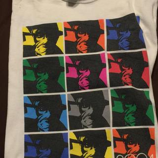 モスデフTシャツ(Tシャツ/カットソー(半袖/袖なし))