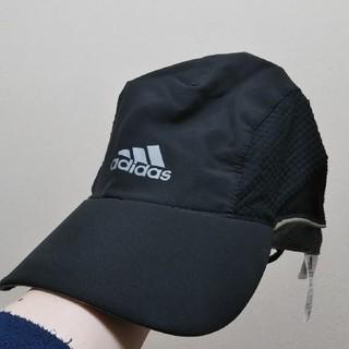アディダス(adidas)のアディダス ランニングキャップ(その他)