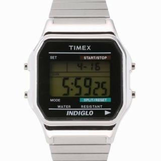 アパルトモンドゥーズィエムクラス(L'Appartement DEUXIEME CLASSE)のAP STUDIO☆TIMEXクラッシクデジタルウォッチ(腕時計)