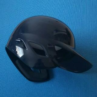 ゼット(ZETT)のZETT  少年軟式打者用ヘルメット(防具)
