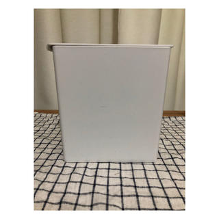 ムジルシリョウヒン(MUJI (無印良品))の無印良品 ミニガーベッジボックス ゴミ箱(ごみ箱)