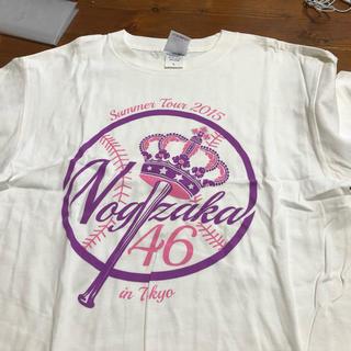 ノギザカフォーティーシックス(乃木坂46)のお値下げ可能 乃木坂46 夏のツアー2015 Tシャツ(アイドルグッズ)