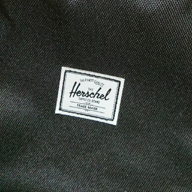 HERSCHEL(ハーシェル)の美品です‼️ほぼ未使用☆ HERCHELリュック レディースのバッグ(リュック/バックパック)の商品写真
