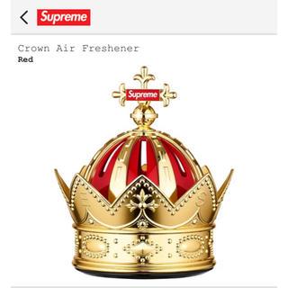シュプリーム(Supreme)のSupreme Crown Air Freshener 王冠(その他)
