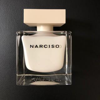 ナルシソロドリゲス(narciso rodriguez)のナルシソロドリゲス 香水90ml オードパルファム(香水(女性用))