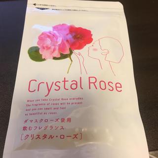 クリスタル・ローズ(口臭防止/エチケット用品)