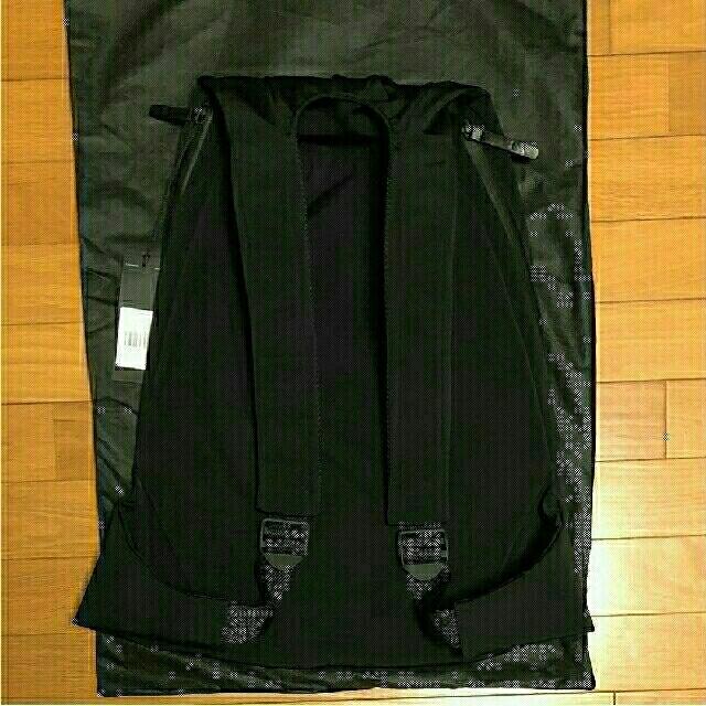 b7d05453fa5f Y-3 - 18SS Y-3 YOHJI BPACK BACKPACK ブラックの通販 by 稲田 靖浩's ...