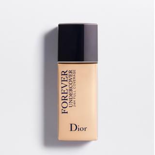 ディオール(Dior)のディオール スキンフォーエバー アンダーカバー 020番ライトベージュ(ファンデーション)