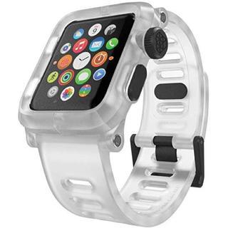 アップルウォッチ(Apple Watch)のLUNATIK EPIK Apple Watch series 1 バンド (スマートフォン本体)