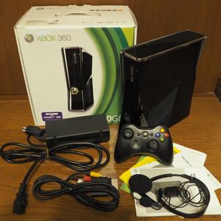 エックスボックス360(Xbox360)のXbox360 250GB 本体(家庭用ゲーム本体)