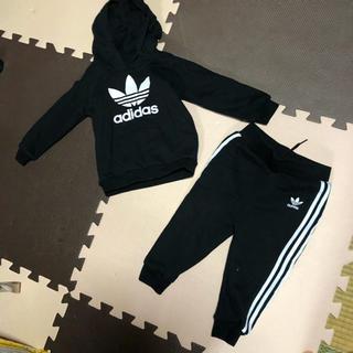 アディダス(adidas)のadidas ジャージ セット ②(その他)