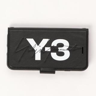 ワイスリー(Y-3)のY-3 iPhone6.7.8 ケース(iPhoneケース)
