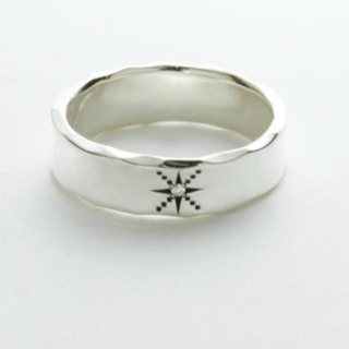 ガルニ(GARNI)のgarni リング(リング(指輪))