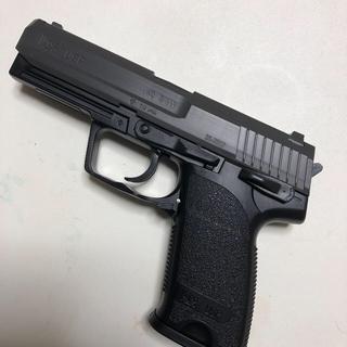 モデルガン・ターゲット・BB弾セット(モデルガン)