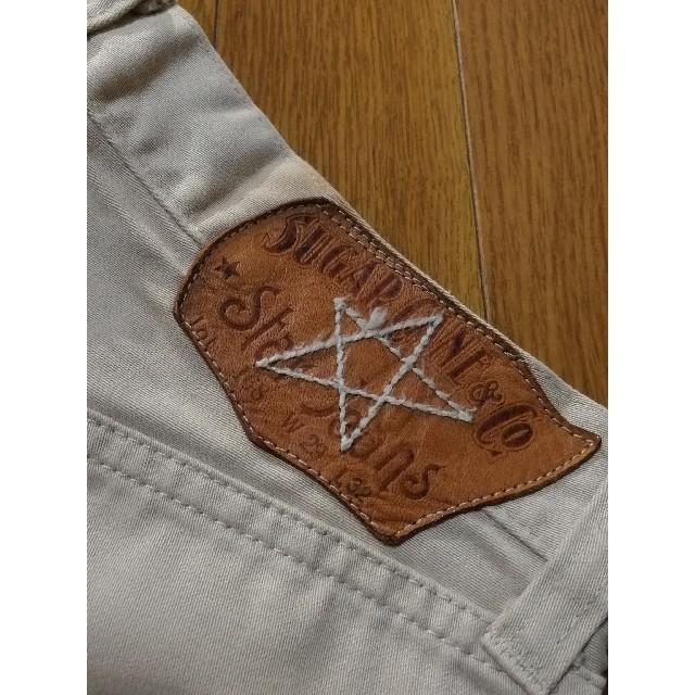 Sugar Cane(シュガーケーン)のシュガーケーンパンツ フェローズ ブコ ウエス ダブルワークス ベドウィン メンズのパンツ(ワークパンツ/カーゴパンツ)の商品写真