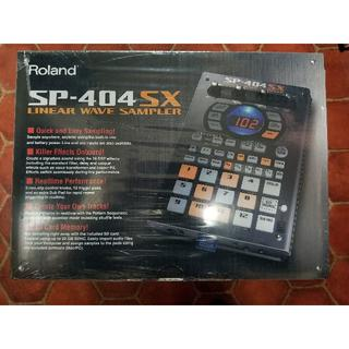ローランド(Roland)のwill様専用 Roland SP-404SX 2台セット 未使用品(その他)