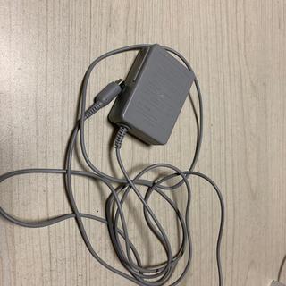 ニンテンドー3DS(ニンテンドー3DS)の3DS充電器(バッテリー/充電器)