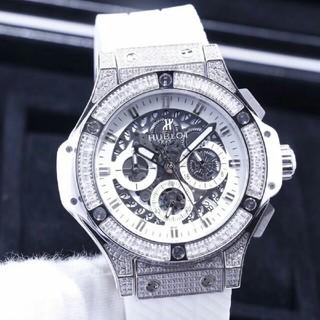 the best attitude 2b83b 7013c HUBLOT - hublot メンズ腕時計 自動巻き13の通販 ラクマ