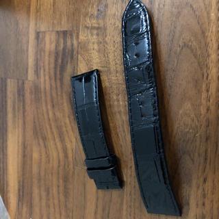グランドセイコー(Grand Seiko)のクレドール 純正ベルト 18mm(レザーベルト)