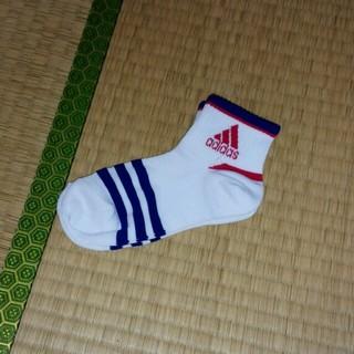 アディダス(adidas)のアディダス 新品 靴下(ソックス)