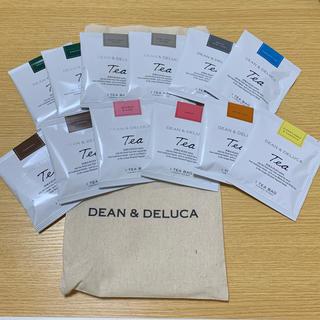 DEAN & DELUCA - 紅茶セット