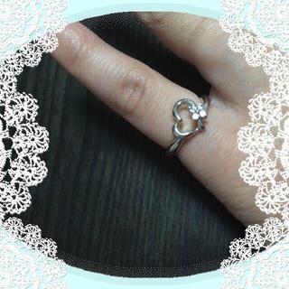 ブルーム(BLOOM)のBLOOM♡リング(リング(指輪))