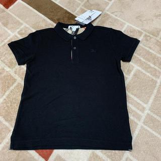バーバリー(BURBERRY)の新品  バーバリーポロシャツ  4Y(その他)