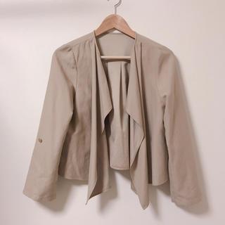 ティアンエクート(TIENS ecoute)の柔らかジャケット(テーラードジャケット)
