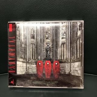 ベビーメタル(BABYMETAL)の新品同様 BABYMETAL 1st アルバム 初回生産限定盤 CD DVD (ポップス/ロック(邦楽))